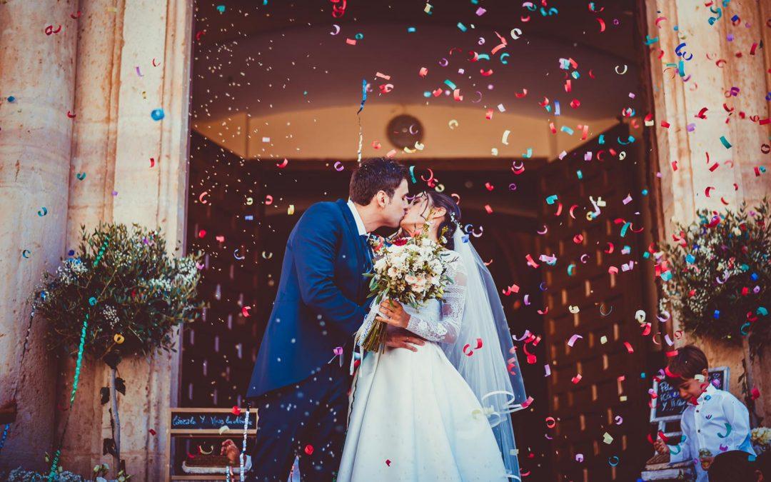 La boda de mi weeding